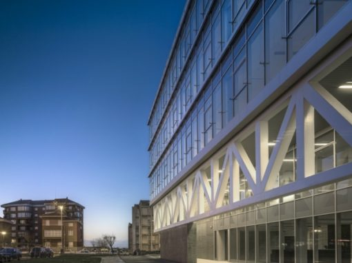 Edificio Dávila, Santander
